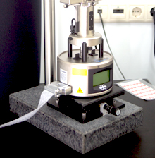 Атомно-силовой микроскоп